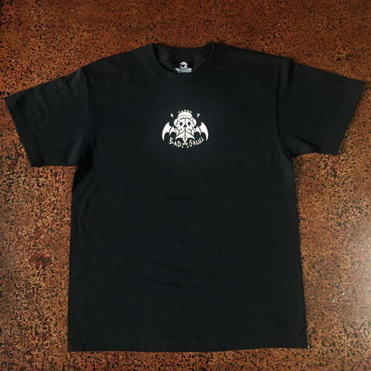 BAD SKULL  T-shrit