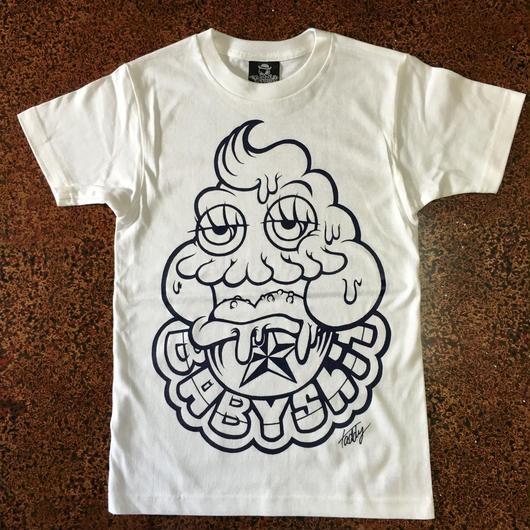 BABY SHIT  T-shirt  White