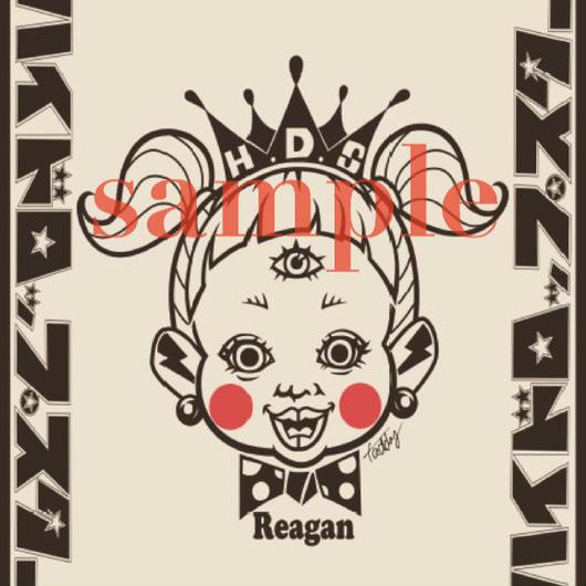 Reagan ポストカード