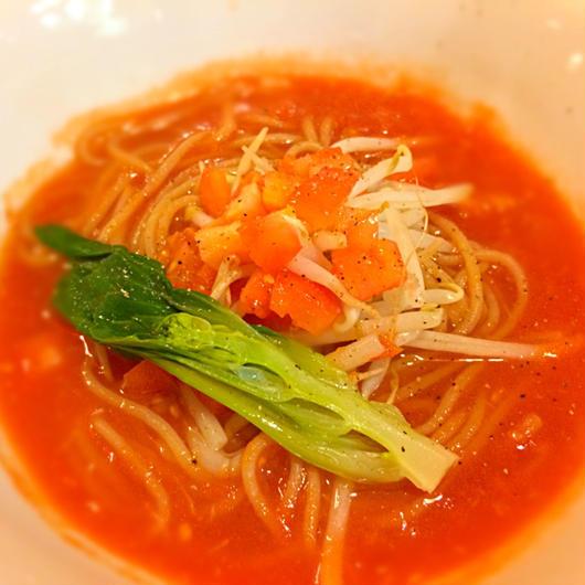 オーガニックトマトスープ オレガノ風味