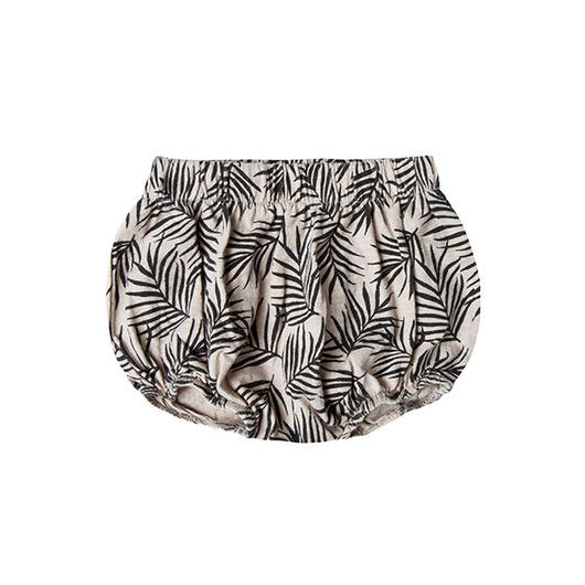 Rylee&Cru / Palm leaf bloomers - pebble
