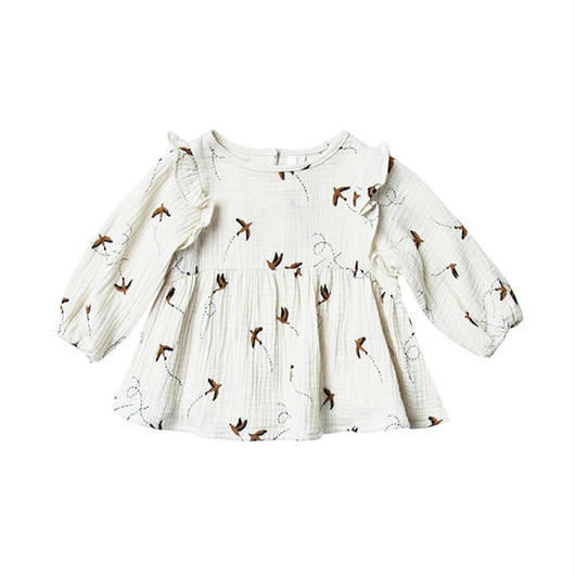 Rylee&Cru / Piper Blouse - Sparrow