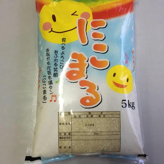 長崎で一番人気♡長崎県産にこまる 5kg