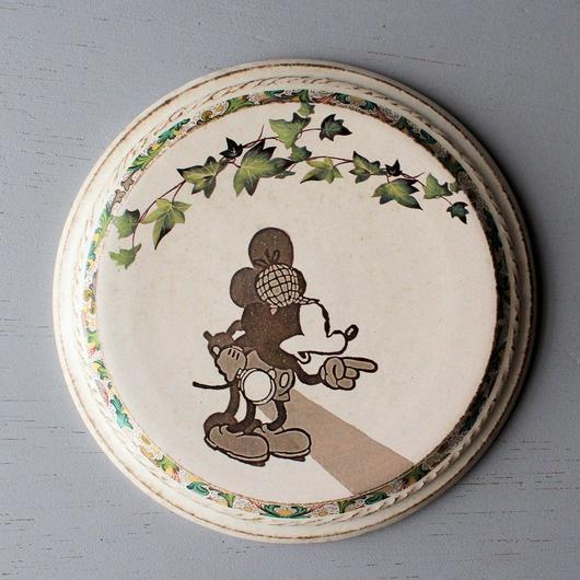 アドベンチャープレート / ミッキーマウス