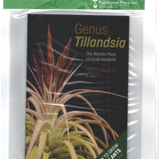 ■チランジア書籍/Genus Tillandsia P28