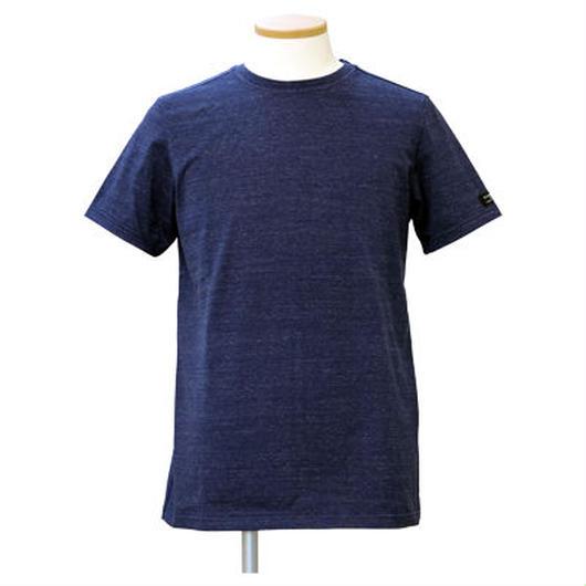 HOFI-004 ペルー超長綿 丸首天竺Tシャツ(メンズ)