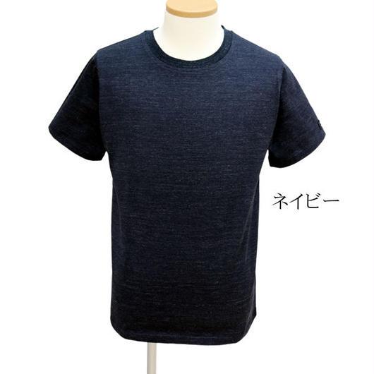 HOFI-003 ペルー超長綿 丸首Tシャツ(メンズ)