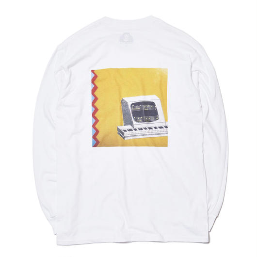 CPU POCKET L/S TEE
