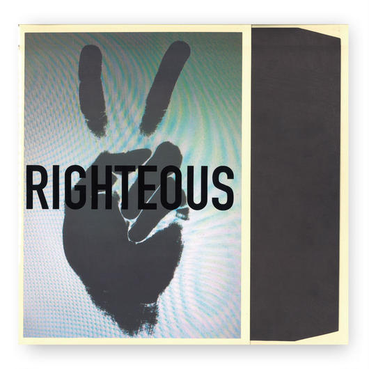 RIGHTEOUS / NIGHT ON EP / 12""