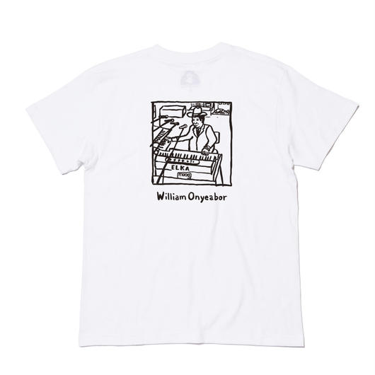 W.ONYEABOR POCKET TEE