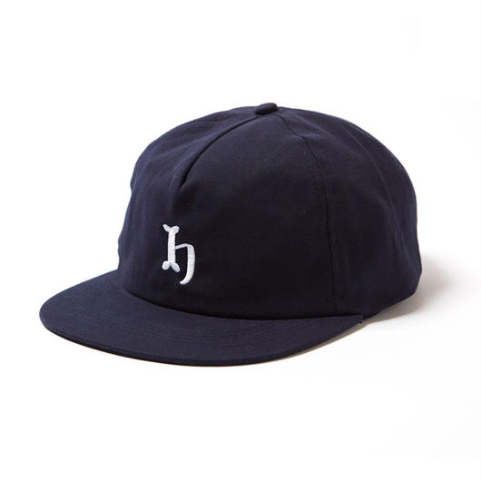 DJ HOLLAND CAP / NAVY