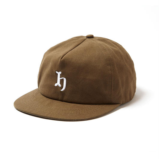 DJ HOLLAND CAP / OLIVE