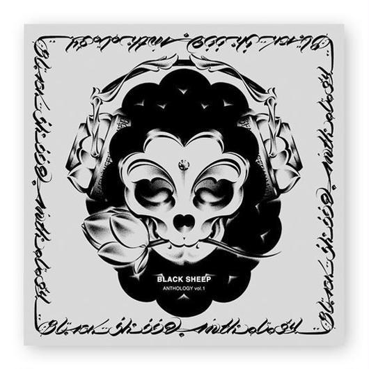 "V.A / BLACK SHEEP ANTHOLOGY vol.1 / 12"""