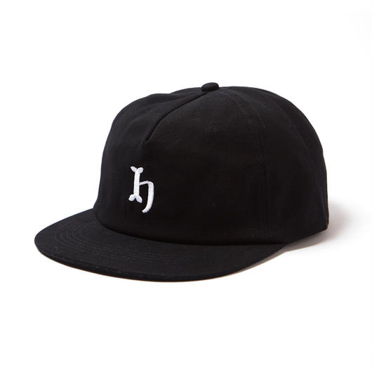 DJ HOLLAND CAP / BLACK