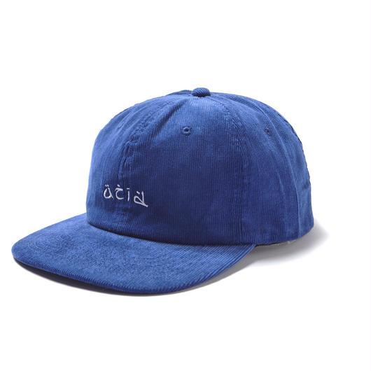 ACID CORD CAP / BLUE