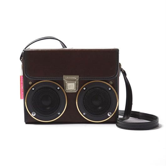 8mm BAG SPEAKER