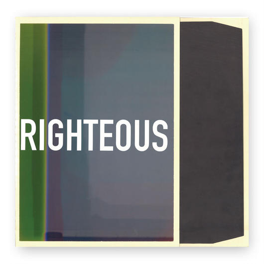 RIGHTEOUS / RIGHT ON EP / 12""