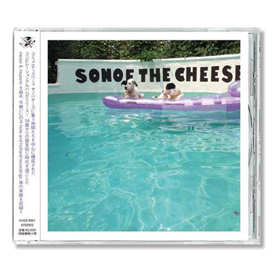 V.A / SON OF THE CHEESE / CD