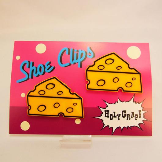 CHEESY Clip