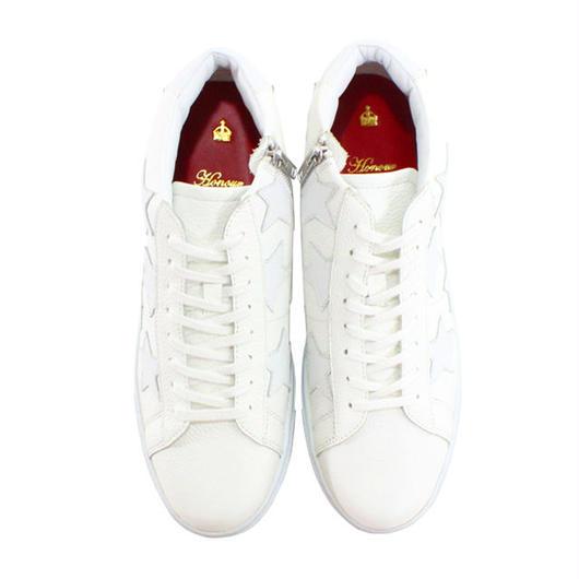 3070 White/White