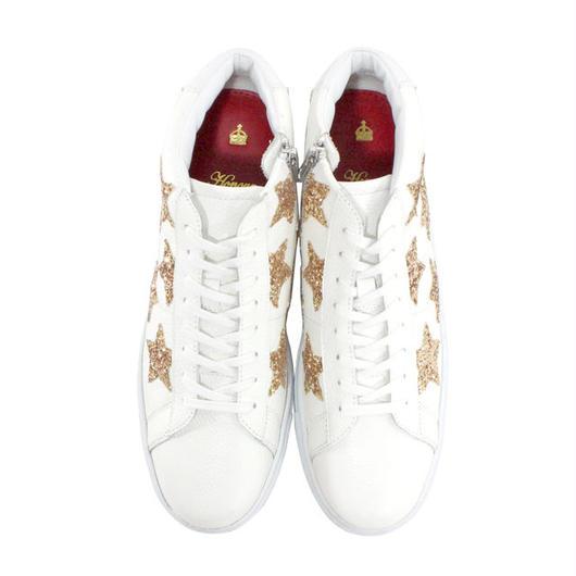 3070 White/Gold