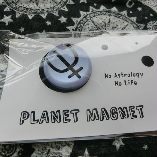 惑星マグネット 09海王星 26mm