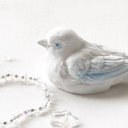 小鳥香ことりか 青 香りボトル付き