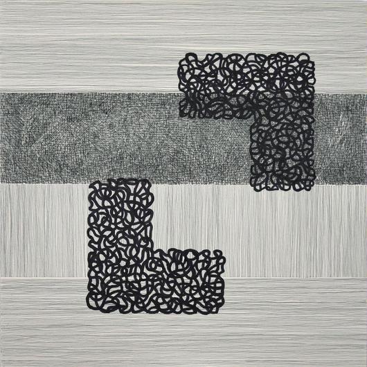 Figures et lignes / 図形とライン