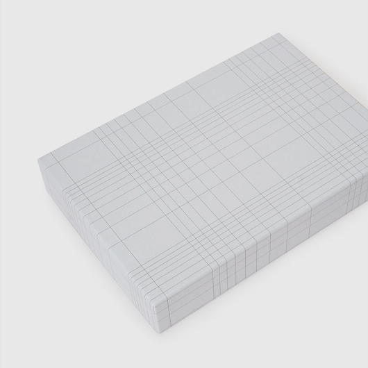PAPERBOX_L / GRID(grid Ⅲ)