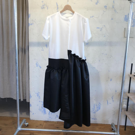 AMBELL    BINDING DRESS