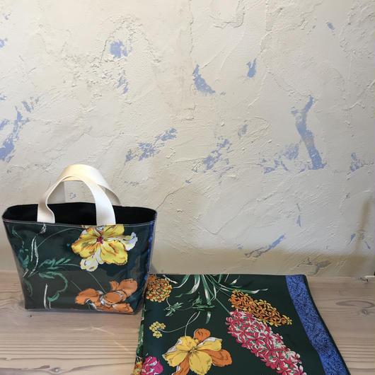 manipuri  flower bag/マニプリ フラワーバッグ