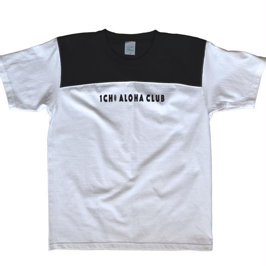 オリジナルロゴ  ICHI ALOHA CLUB S/W  Tシャツ