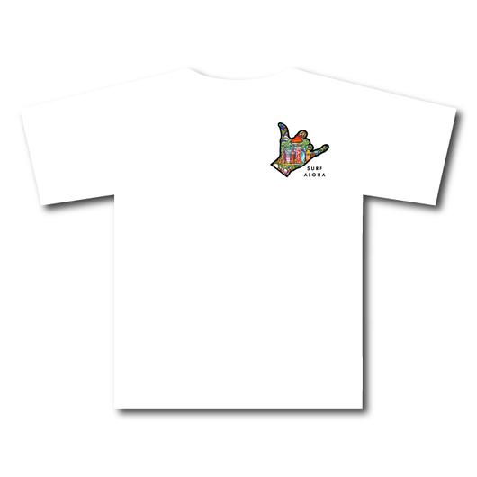 Original T-shirts 〝SHAKA〟