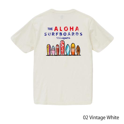 オリジナルTシャツ 2018Ver.  Vintage White!!