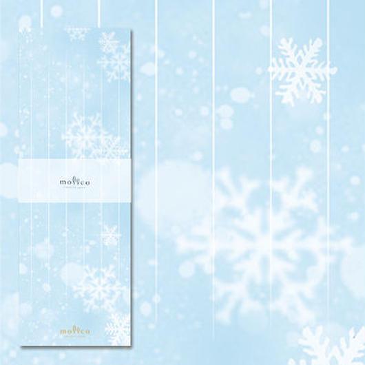 *冬季限定*【一筆箋】winter
