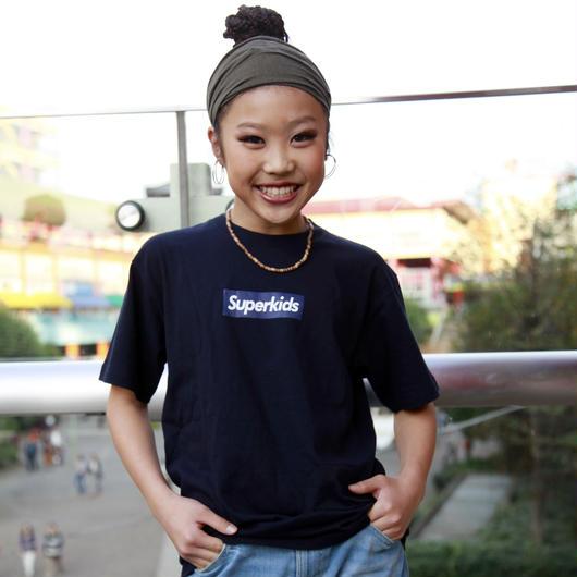 SUPERKIDS 2017 Tシャツ