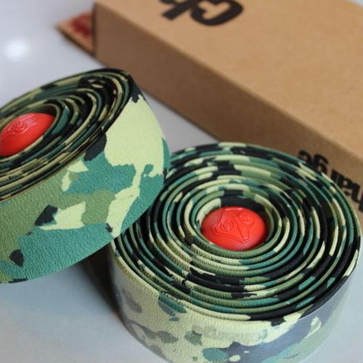 CHARGEBIKES BARTAPE【GREEN CAMO】
