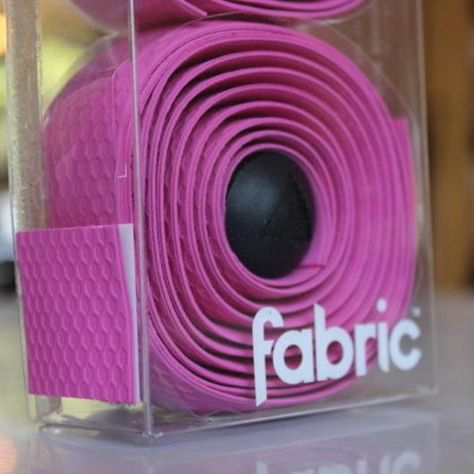 Fabric Silicone bartape 【PINK】