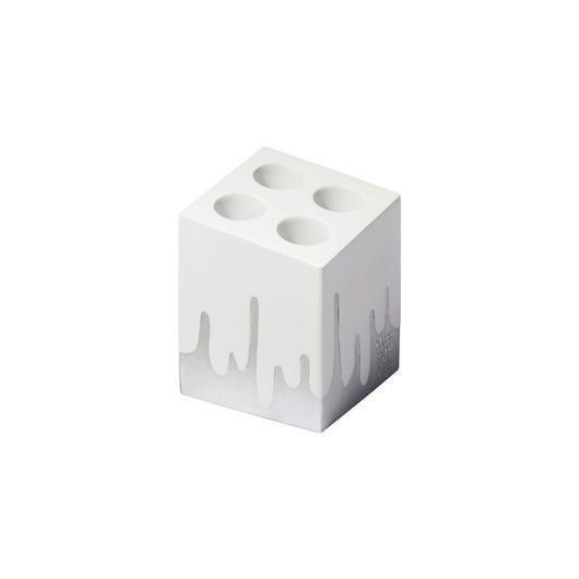 mini cube dr シルバー