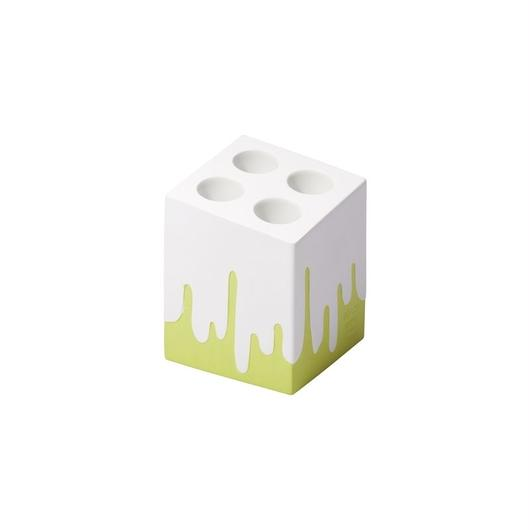 mini cube dr イエロー