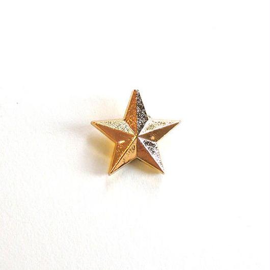 星ビーズ(FJ379 ゴールド)