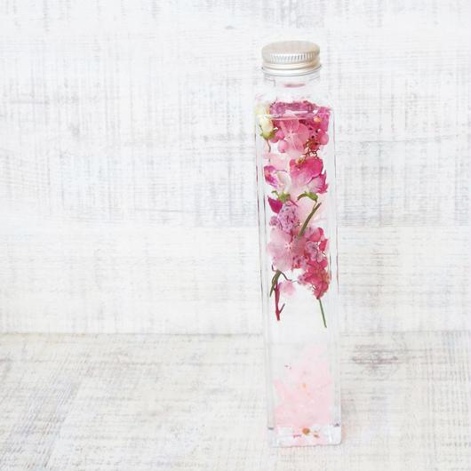 Mother'sDayアレンジメントL【ハーバリウム】/pink