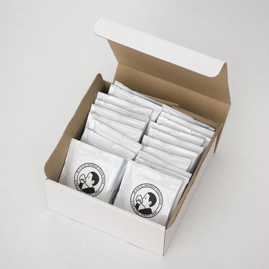 DRIP BAG COFFEE BOX 20P|ドリップバッグコーヒーボックスセット20個