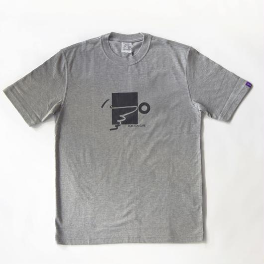 LOOPWHEELER×BEAGOODNEIGHBOR/オリジナルTシャツ