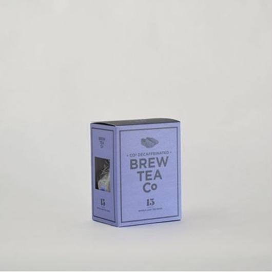 BREW TEA CO./ブリューティーカンパニー/CO2  DECAF