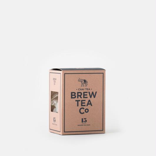 BREW TEA CO./ブリューティーカンパニー/CHAI TEA