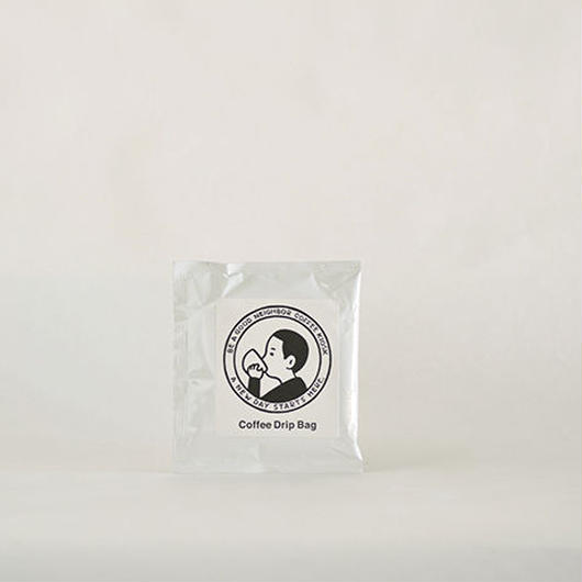 Noritake×BE A GOOD NEIGHBOR COFFEE KIOSK|ドリップバッグコーヒー