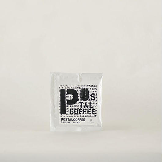 POSTALCO×BEAGOODNEIGHBORCOFFEE/ポスタルコーヒー/DRIPBAGCOFFEE