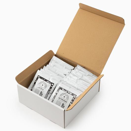 DRIP BAG COFFEE BOX 10P|ドリップバッグコーヒーボックスセット10個