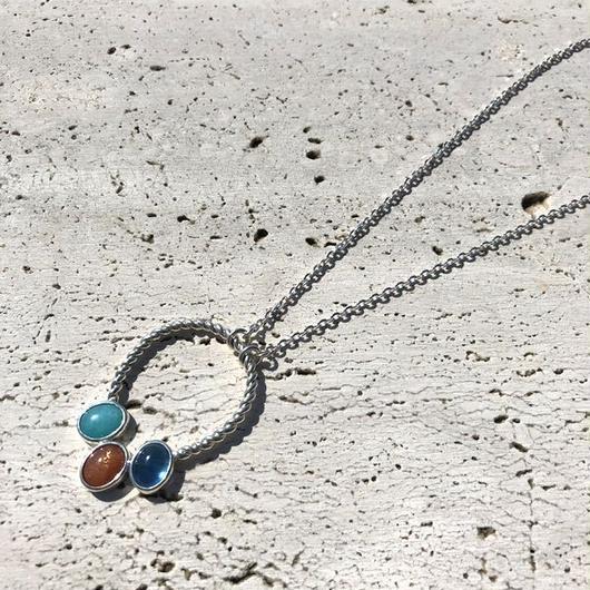 ヴェネチアン・ネックレス「Venetian Necklace」